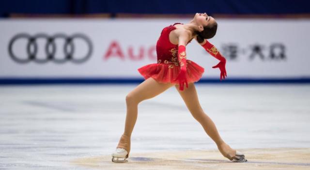 Pattinaggio artistico, Olimpiadi invernali PyeongChang 2018: il trionfo della zarina Alina Zagitova, delusione per Evgenia Medvedeva