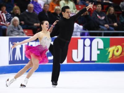 Pattinaggio di figura, Campionati Italiani Milano 2018: un passaggio fondamentale verso le Olimpiadi di Pyeongchang