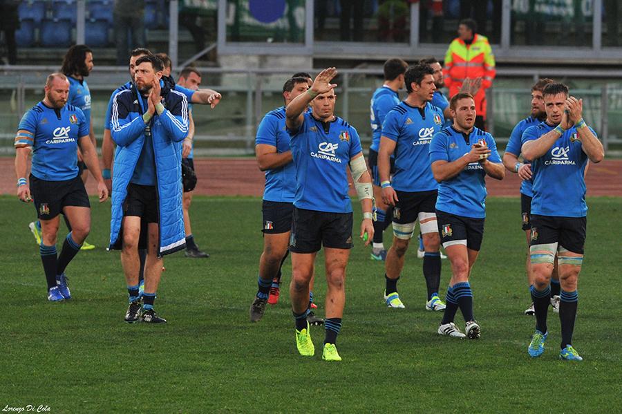 rugby test match novembre 2017 italia argentina 15 31 gli azzurri cedono alla distanza oa sport. Black Bedroom Furniture Sets. Home Design Ideas