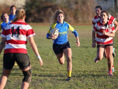 Rugby, Serie A femminile 2017-2018: i risultati e le classifiche dopo la decima giornata. Colorno si conferma inarrestabile