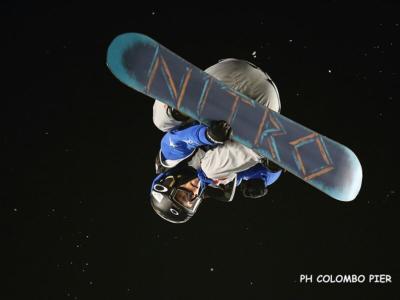 Snowboard, Coppa del Mondo Calgary 2020: nello slopestyle si impongono Tiarn Collins e Laurie Blouin