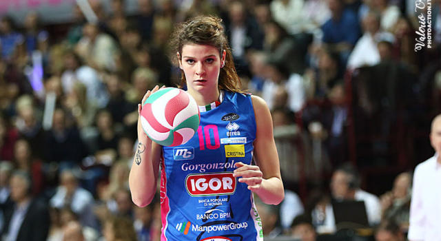 Volley femminile, All Star Game 2017 – Questa sera in campo: sfida tra Italia e Resto del Mondo! Parata di stelle, convocate e formazioni