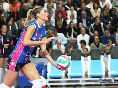 Volley, Francesca Piccinini e il sogno Olimpiadi: l'Italia ha bisogno della 41enne? Tutti gli scenari verso Tokyo 2020
