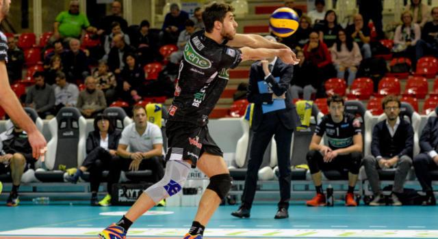 Volley, SuperLega 2017-2018 – 13^ giornata: pagelle, top e flop. Impresa Castellana, Nelli e Randazzo mattatori, Stern straripante, tonfi Modena e Civitanova