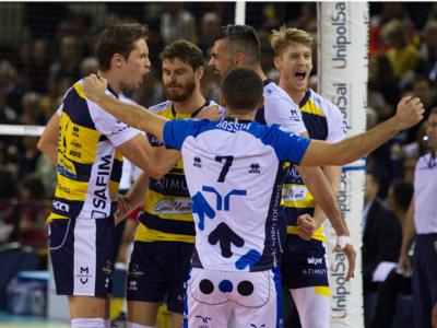 Volley, Playoff Scudetto 2018: Civitanova-Modena, iniziano le semifinali. Sfida stellare, quanti duelli tra i big