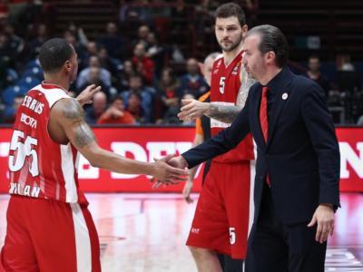 Basket, Eurolega 2017-2018: l'Olimpia Milano vola in Turchia per espugnare la casa dell'Efes