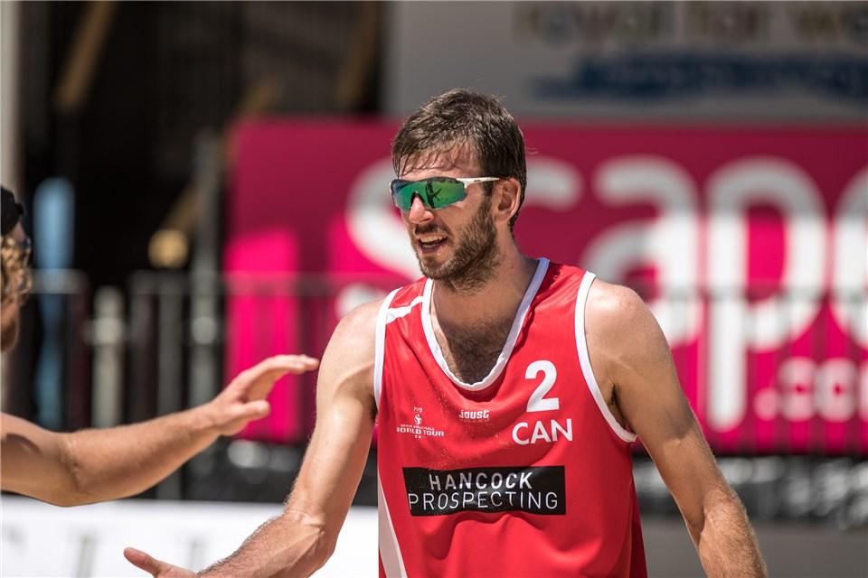 Beach volley, World Tour 2018, Sydney. Domattina le finali maschili: Canada, Australia, Francia e Usa vogliono chiudere alla grande il 2017