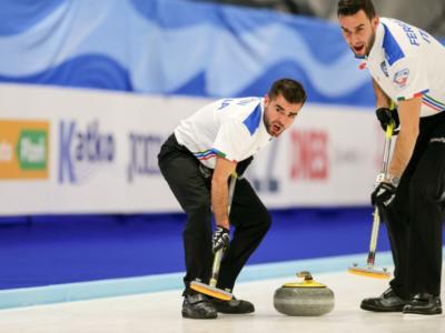 Curling, Mondiali 2021: il calendario delle partite dell'Italia. Orari, tv, programma, streaming