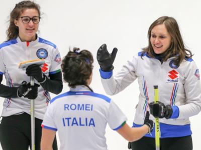 Curling, riprogrammati i Mondiali femminili che si disputeranno a Calgary dal 30 aprile al 9 maggio