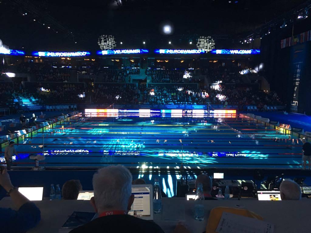 LIVE Nuoto, Europei Copenhagen 2017 in DIRETTA: DOPPIETTA RIVOLTA CODIA!!!!! Il delfino è azzurro!!! Bronzo per Simona Quadarella negli 800 sl, ottavo posto con rammarico per la 4×50 mista mista