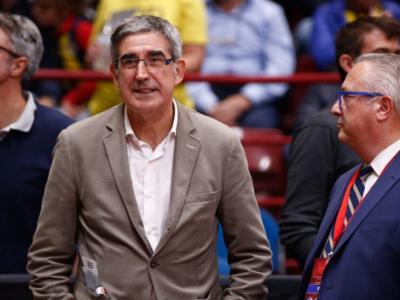 "Basket, Jordi Bertomeu: ""L'Eurolega si fermerà fino all'11 aprile. Speriamo di vincere presto questa battaglia"""