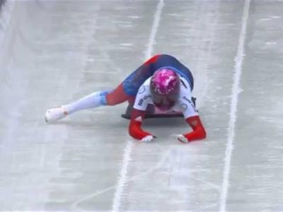 Skeleton femminile, Coppa del Mondo Innsbruck 2017: Elena Nikitina schianta le avversarie e non lascia scampo a Vathje, Rahneva e Loelling
