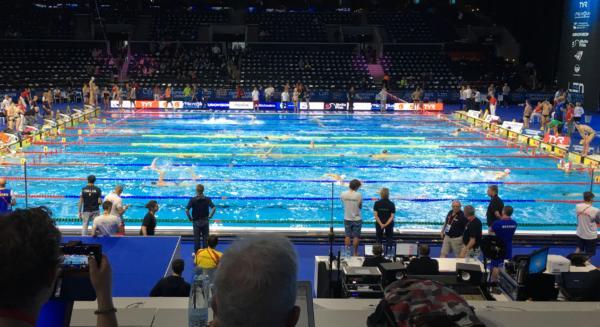 LIVE Nuoto, Europei Copenhagen 2017 in DIRETTA: Castiglioni quarta per un soffio nei 100 rana con record italiano!