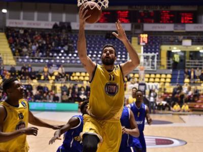 Basket, EuroCup 2017-2018: vittorie fondamentali per Trento e Torino. Reggio Emilia spreca e perde: Top16 lontana