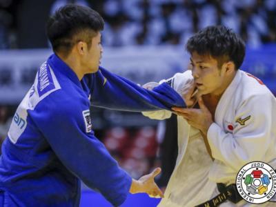 Judo, Grand Slam Tokyo 2017: Giappone senza rivali, agli altri restano le briciole