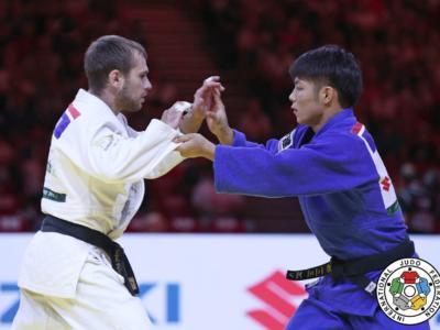 Il 2017 del judo. Hifumi Abe nuovo fenomeno della categoria 66 kg