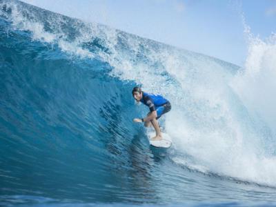 Surf, Isa World Surfing Games 2021: Leonardo Fioravanti eliminato nei ripescaggi e addio al sogno olimpico