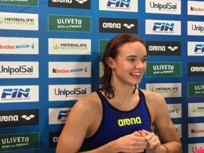Nuoto, Giochi del Mediterraneo 2018: la 4×100 mista femminile mette il sigillo sul dominio in piscina!