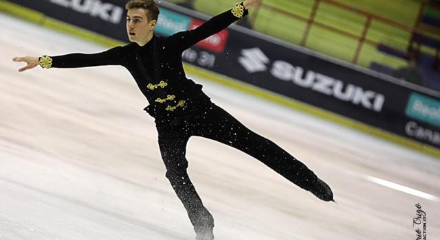 Pattinaggio artistico, Olimpiadi Invernali PyeongChang 2018: tutti gli azzurri in gara domani (sabato 17 febbraio). Sul ghiaccio Matteo Rizzo