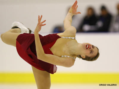 Pattinaggio artistico, Olimpiadi Invernali PyeongChang 2018: tutte le italiane in gara venerdì 23 febbraio. Torna sul ghiaccio Carolina Kostner