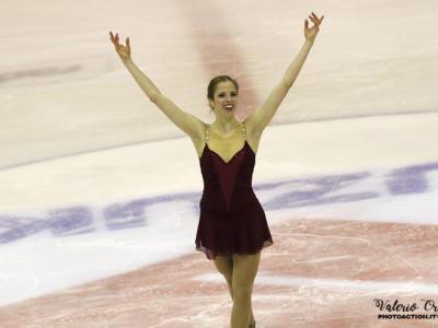 LIVE Pattinaggio artistico, Olimpiadi PyeongChang 2018 in DIRETTA: Zagitova, scacco alla regina: argento Medvedeva, Osmond da bronzo, Kostner combatte ma è quinta: grazie lo stesso Carolina!