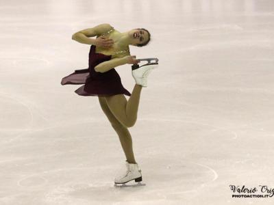 Pattinaggio di figura, Europei 2018: tutti gli italiani in gara oggi (20 gennaio). A che ora li vedremo sul ghiaccio?
