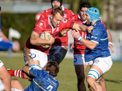 Rugby, Trofeo Eccellenza 2018: le Fiamme Oro raggiungono San Donà in finale