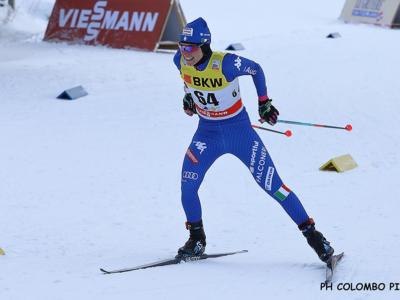 Sci di fondo, Olimpiadi Invernali PyeongChang 2018: programma, orari e tv di domenica 25 febbraio. Le italiane in gara nella 30 km