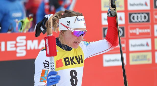 Sci di fondo, Olimpiadi Invernali PyeongChang 2018: le favorite nella sprint a tecnica classica femminile