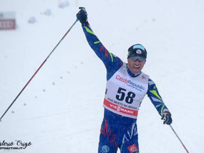 Sci di fondo, Coppa del Mondo Ulricehamn 2019: Maurice Manificat beffa i norvegesi e Ustiugov nella 15 km, ottimo 14° Giandomenico Salvadori