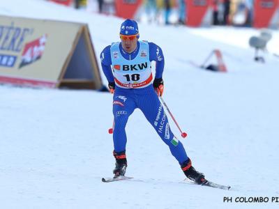 Sci di fondo, Olimpiadi Invernali PyeongChang 2018: i convocati dell'Italia. Federico Pellegrino guida la pattuglia azzurra, obiettivo medaglie