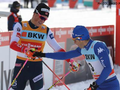 Sci di fondo, Olimpiadi Invernali PyeongChang 2018: Federico Pellegrino punta al podio nella sprint, ma dovrà vedersela con un Klaebo ferito
