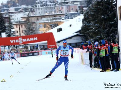 Sci di fondo, Tour de Ski 2018: si passa ad Oberstdorf e si parte con le prove sprint, sarà ancora Ustiugov contro Pellegrino?