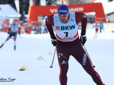Tour de Ski Lenzerheide 2018: Sergey Ustiugov piega la resistenza di Federico Pellegrino nella sprint, tra le donne vince la padrona di casa Laurien van der Graaff