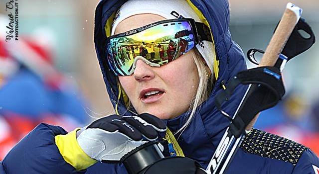 Sci di fondo, Sprint femminile Olimpiadi PyeongChang 2018: Stina Nilsson prima in qualificazione, avanzano Vuerich e Scardoni
