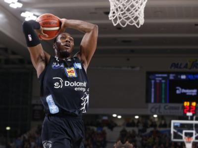 Basket, Eurocup 2018: è dentro o fuori per Trento. Torino e Reggio Emilia per avvicinare i quarti
