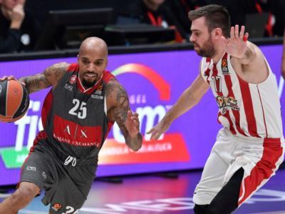 Basket, Eurolega 2017-2018: l'Olimpia Milano prosegue la rincorsa al treno playoff. Dicembre decisivo: si inizia contro il Khimki