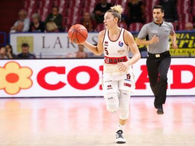 Basket femminile, Serie A1 2018: Venezia contro Ragusa per certificare il secondo posto. Torino vuole i playoff
