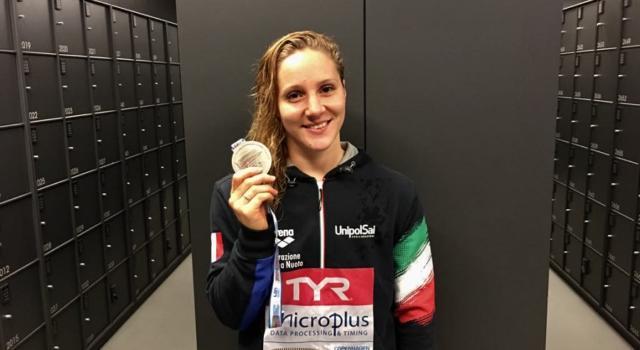 Nuoto, Europei Copenhagen 2017: ITALIA DA URLO!!! 5 medaglie azzurre: Paltrinieri, Panziera, Dotto, Sabbioni, Bianchi