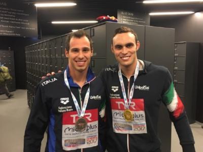 Nuoto, Europei 2018: il programma di mercoledì 8 agosto e tutti gli italiani in gara. Orari e palinsesto tv