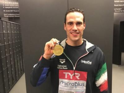 Nuoto, Trofeo Città di Milano 2018: Fabio Scozzoli guida la squadra italiana. Assenti Detti, Paltrinieri e Pellegrini