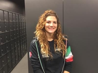 LIVE Universiadi Napoli 2019 in DIRETTA: Ilaria Cusinato sventola il tricolore per la festa del pubblico napoletano, Insigne accende il braciere delle Universiadi!