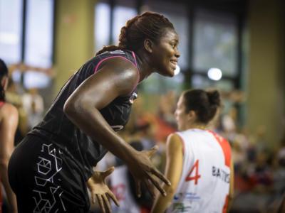 Basket femminile, Playoff Serie A1 2018: Schio domina Broni, Lucca sbanca Napoli