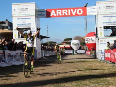 Ciclocross, Campionati Italiani 2018: Jakob Dorigoni e Filippo Fontana confermano il titolo tra i giovani