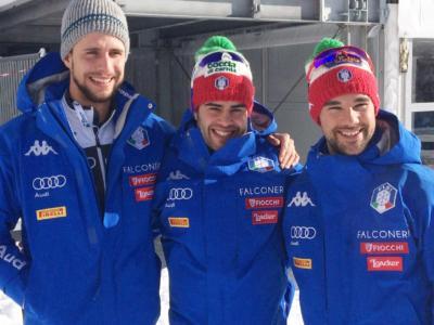 Biathlon: squadre A e B in raduno a Oberhof, juniores e giovani a Forni Avoltri