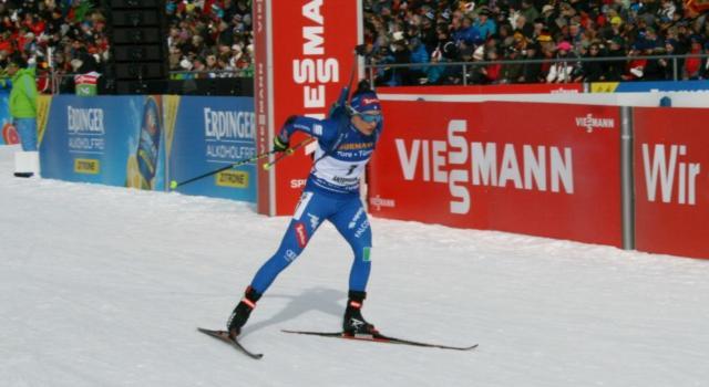 Biathlon, le percentuali al poligono di Dorothea Wierer: il confronto con le stagioni precedenti. Serve questa costanza per la Coppa del Mondo