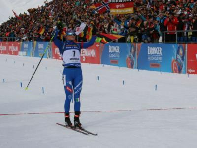 Biathlon, Olimpiadi Invernali PyeongChang 2018: gli azzurri ai raggi X. Dorothea Wierer tra le grandi, tanti outsider