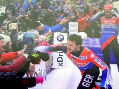 LIVE Slittino, Olimpiadi PyeongChang 2018 in DIRETTA. Wendl/Arlt concedono il bis! Battuti Penz/Fischler e Eggert/Benecken. Settimi i giovani azzurri Nagler-Malleier