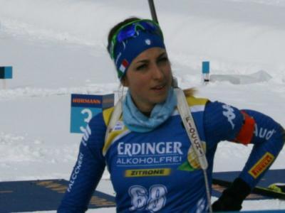 Biathlon, Lisa Vittozzi: simbolo di Sappada e delle Alpi Carniche, una predestinata della carabina