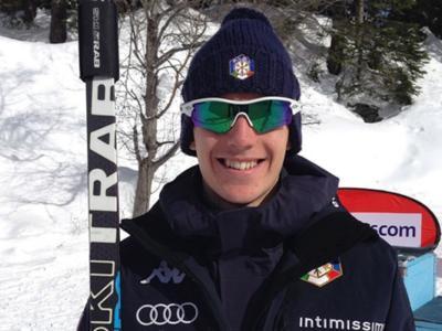 Maicol Rastelli, la scheda e il palmares – Sci di fondo – Qualificati Italia Olimpiadi Invernali PyeongChang 2018